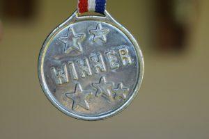 זכיה בטורניר הטאג טים