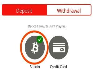 How to deposit to BetOnline Poker