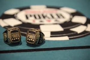 טבעת WSOP